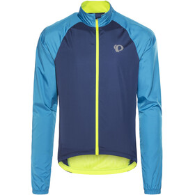 PEARL iZUMi Elite Barrier Jacket Men blue